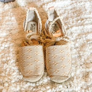 Sam Edelman Espadrille Shoes